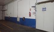 Cámaras frigoríficas | Ducal Export