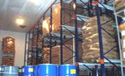 Cámaras frigoríficas | Ducal Export | Almacén