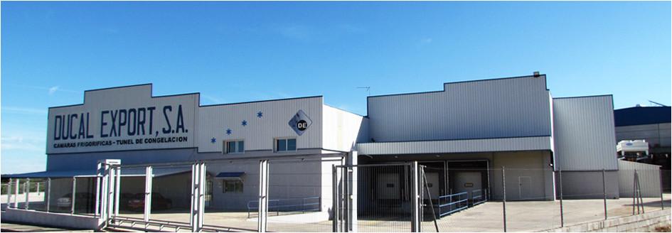 ducal export fachada exterior