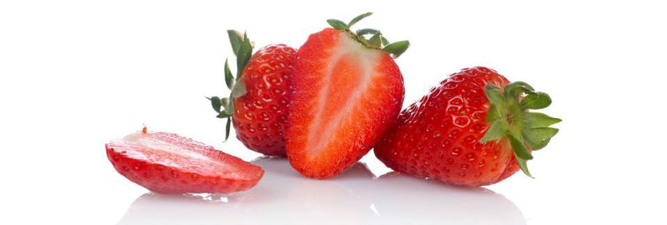 ducal export fruta fresas