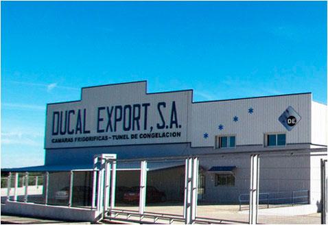 Ducal Export